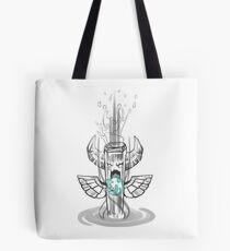 Resto shaman Totem Tote Bag