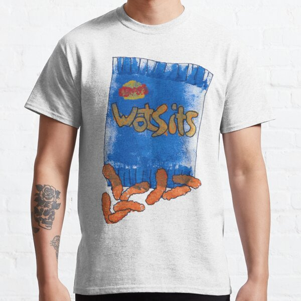 Cheese Puffs Classic T-Shirt