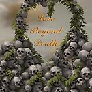 Say It With Skulls - Love Beyond Death by MortemVetus