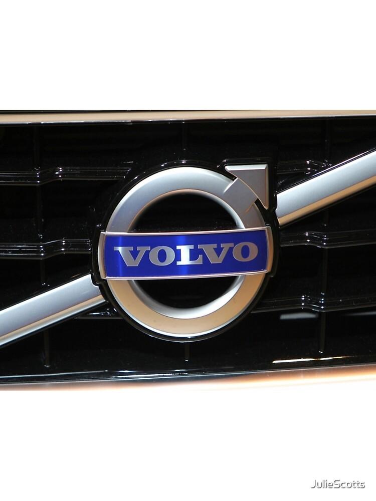 Logotipo de Volvo de JulieScotts