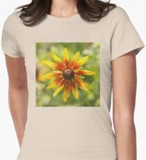 Susan Women's Fitted T-Shirt
