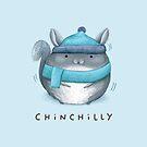 «Chinchilla» de Sophie Corrigan