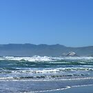 South Bay San Francisco by mcworldent