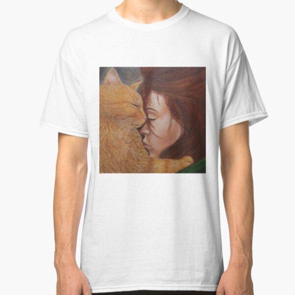 My Furry Friend Classic T-Shirt