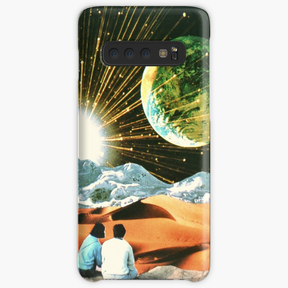 Another Earth Cases & Skins for Samsung Galaxy
