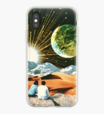 Another Earth iPhone Case