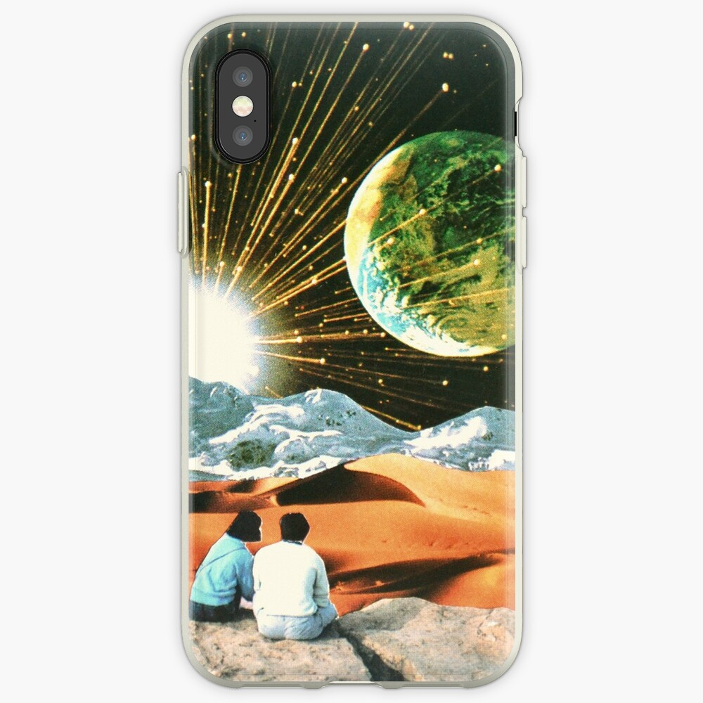 Another Earth iPhone Case & Cover