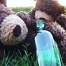 Deano Bears and Beer by Dean Harkness