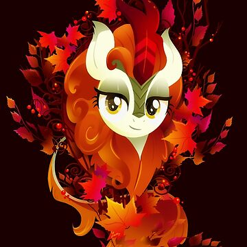 Autumn Blaze by TornadoTwist
