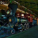Locomotive 20 by BigD