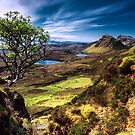The Quiraing by Focal-Art