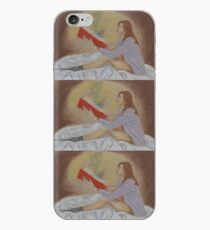 The Magic of Books iPhone Case