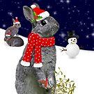 Weihnachts-Kits von Krys Bailey