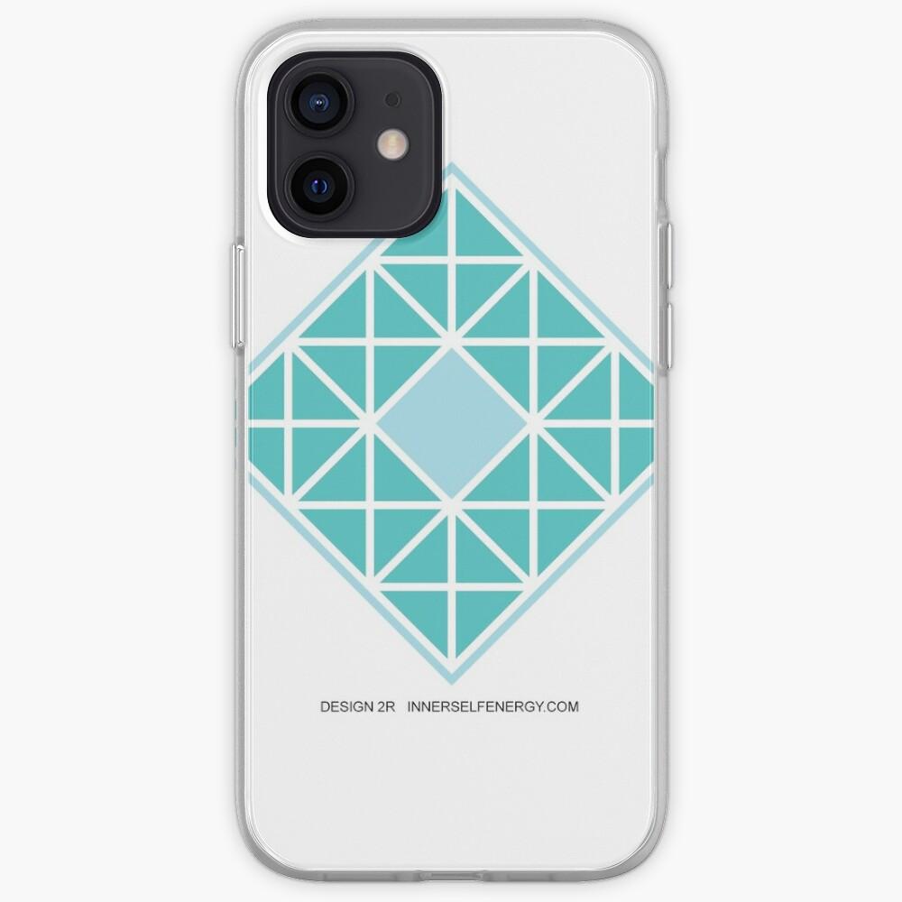 Design 166 iPhone Case & Cover