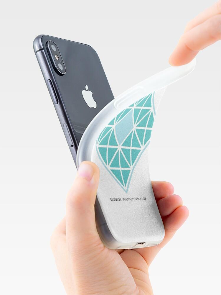 Alternate view of Design 166 iPhone Case & Cover