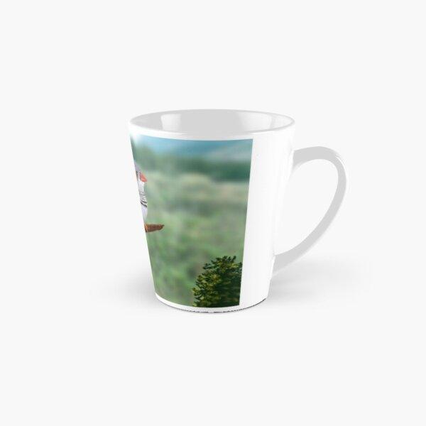 Finch Tall Mug