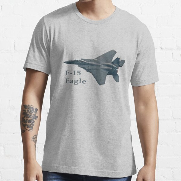 F-15 Eagle Essential T-Shirt