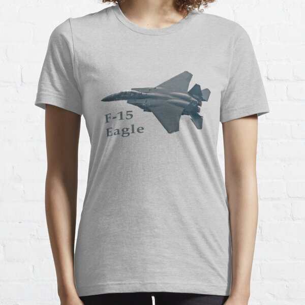 F-15 Eagle Essential T-Shirt