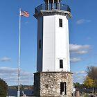 Lighthouse by Kathleen Brant