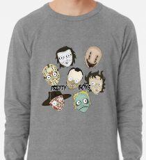 Schöne Jungs Leichter Pullover
