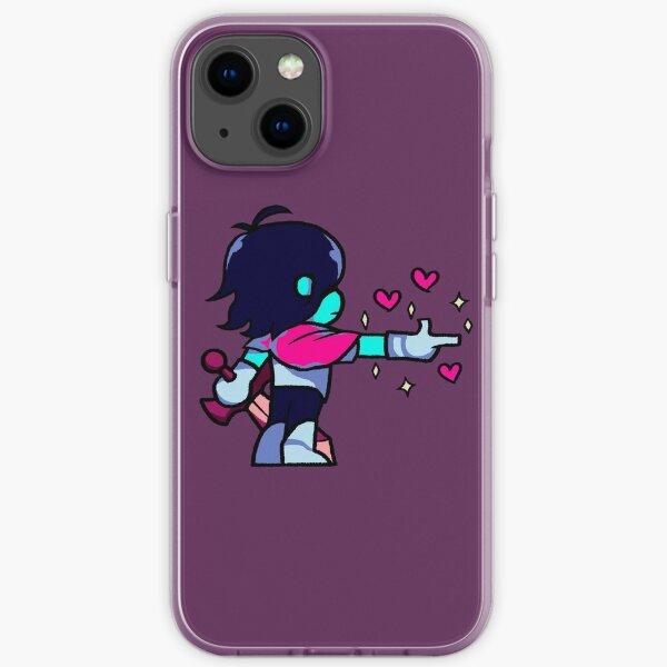 Kris - DELTARUNE iPhone Soft Case