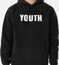 YOUTH Shawn Mendes Pullover Hoodie