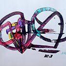 Is Elton John still alive? Original Abstract on paper by Dmitri Matkovsky