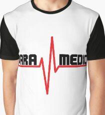 Paramedic Graphic T-Shirt