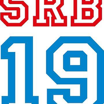 SERBIA by eyesblau