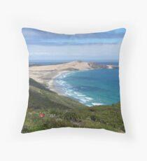 Cape Reinga Throw Pillow