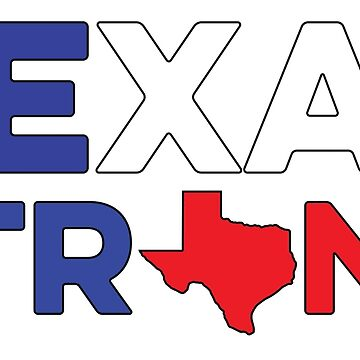 Texas strong by TaylorBrew