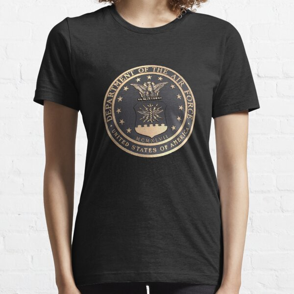US Air Force Emblem T-Shirt Essential T-Shirt