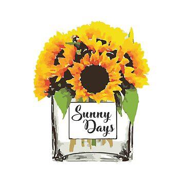 Sunny days by TaylorBrew