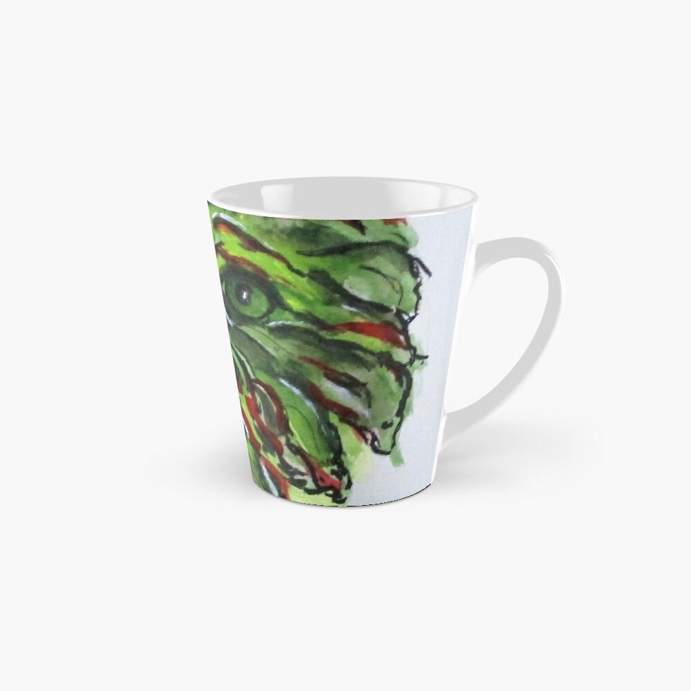Fall Green Man Mug