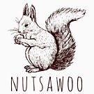 Acorn Nutsawoo by Incorrigibles