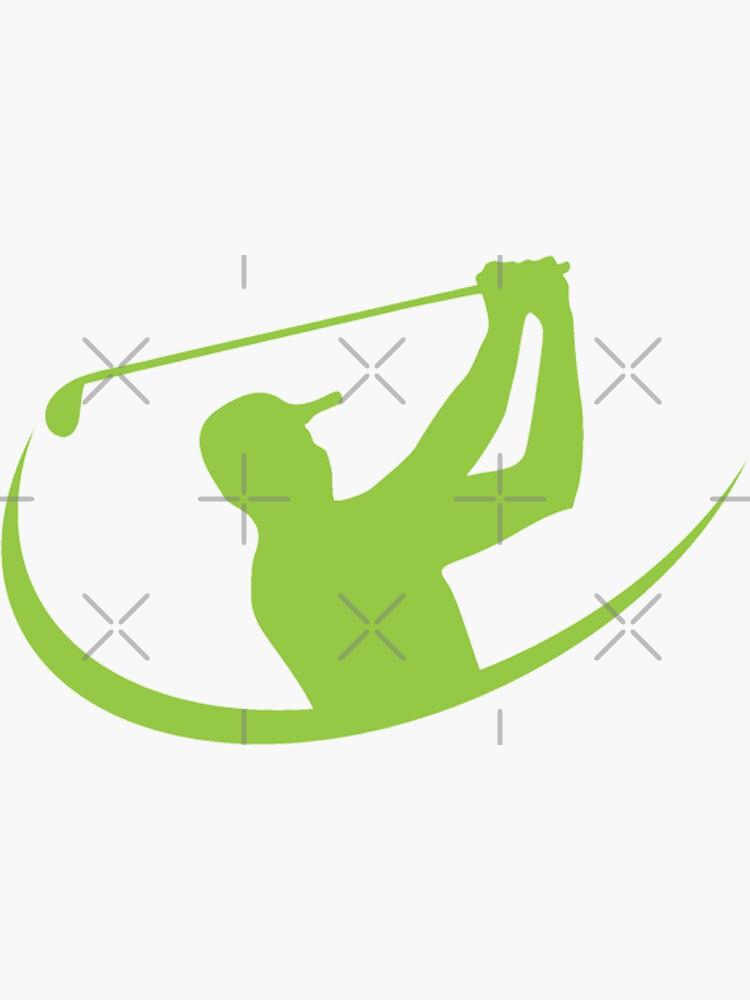 Golf Swing by SterlingTales