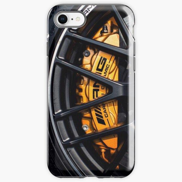 Wheels AMG iPhone Tough Case