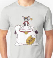 Maneki Cait / Final Fantasy VII Unisex T-Shirt
