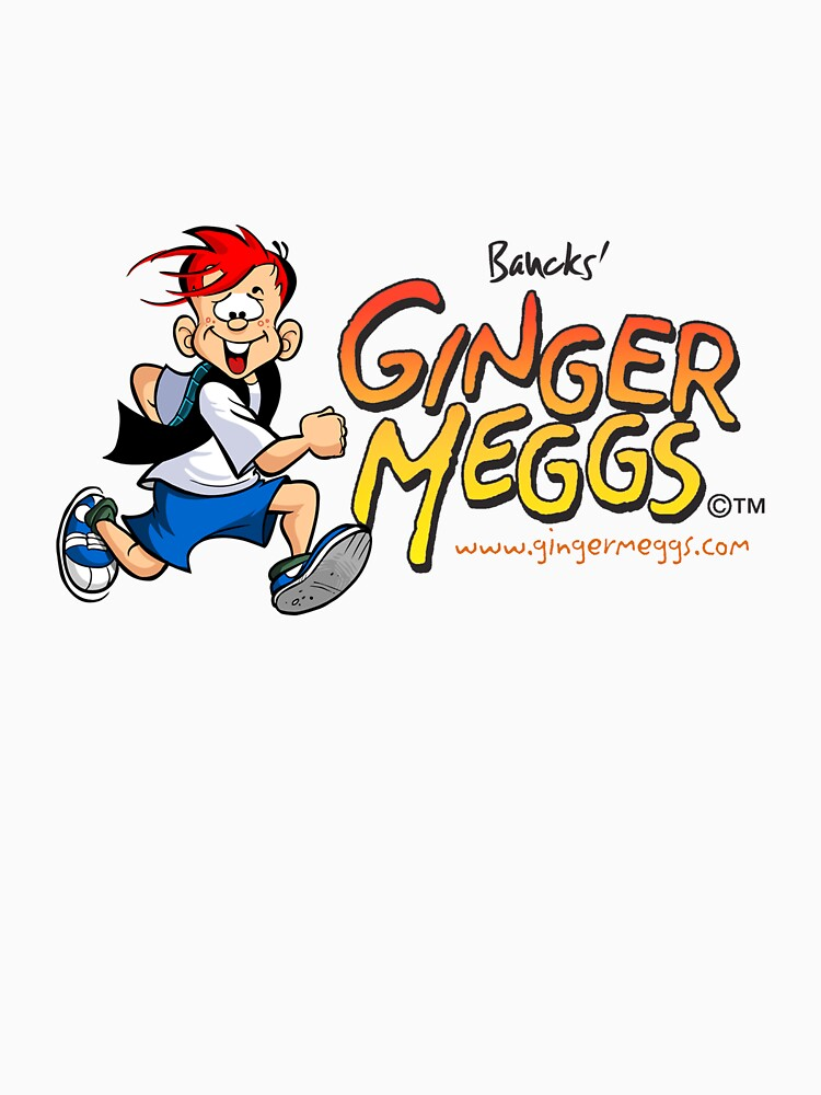 Ginger Meggs by gingermeggs