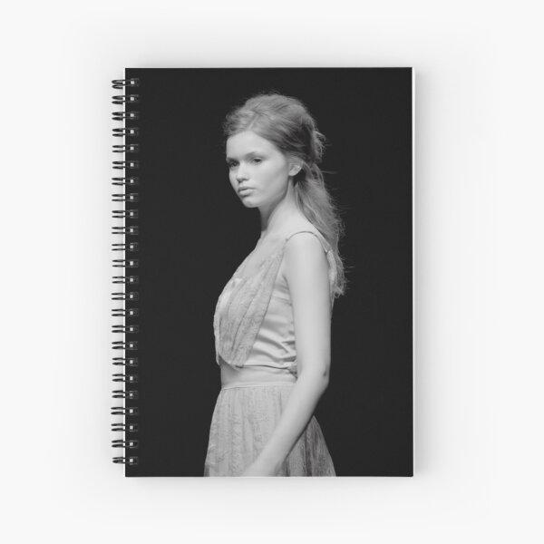 Abby Lee Spiral Notebook