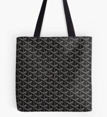 Glänzender Goyard Tote Bag