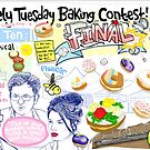 The Lovely Tuesday Baking Contest: THE FINAL by lauriepink