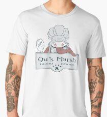 Qu's Marsh Grand Bistrot / Final Fantasy IX Men's Premium T-Shirt