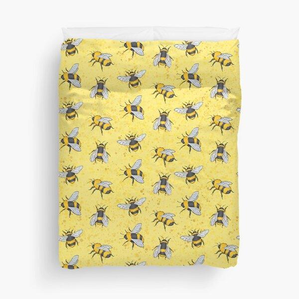BEES? Duvet Cover