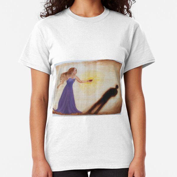 come hold me, just hold me in your arms Classic T-Shirt