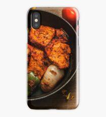 Paneer Tikka iPhone Case