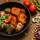 Paneer Tikka by Charuhas  Images