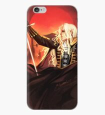 Between Worlds iPhone Case
