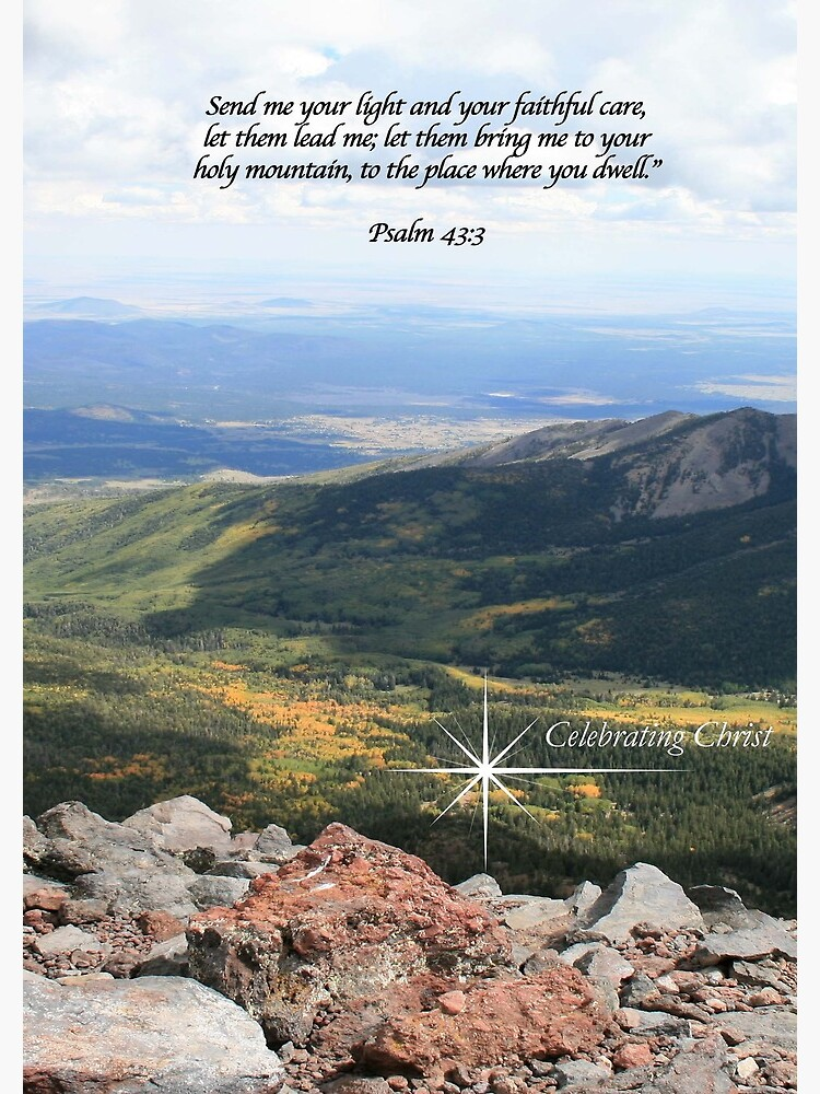 Summit Story Image with Psalm - From ccnow.info by sdawsoncc