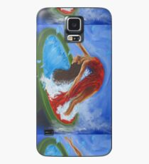 Breaking all boundaries Case/Skin for Samsung Galaxy
